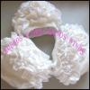 Free shipping 100% cotton Wholesale ruffle baby shorts, animal print baby Chiffon Ruffle Bloomer,Ruffle Bottom Sassy Pants
