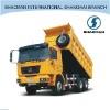 Shacman F2000 6x4 Dump Truck/Tipper truck
