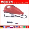 Auto Vacuum Cleaner With Air Compressor