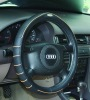 2011 hot sales High-quality car steering wheel cover