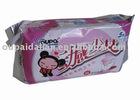 Underwear-shape sanitary napkin