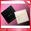 special treatment silver polishing cloth