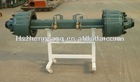 20T outboard and inboard fuwa type trailer axle