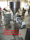 jar filling machine for paste and liquid 0086 15238020875