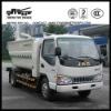 JAC 4M3 Garbage Truck/ Self Loading Garbage Truck