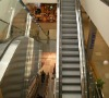 Mall Commercial Automatic Escalator