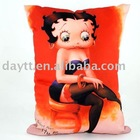 whoesale betty boop cushion /cartoon pillow mix order& drop shipping C51017