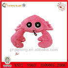 Bright embroidery eyes sealife series pet dogs toys