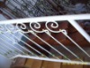 decorative staircase railing