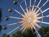 36m Basket-type children ferris wheel