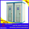 DZ Prefab Movable Toilet with Portable Design