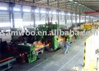 Excellent hot rolling mill