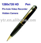 30FPS 2GB/4GB/8GB Hidden camera Camcorder Drive Pen MP9S 1280X720 DVR Cam Vedio Camera