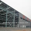 Metal Steel Prefabricated Warehouse