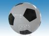 big inflatable football