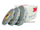 23mm*5m Gray Foam High Adhesive Double Sided Automobile PE Foam Tape