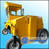 15 high efficient Whirlston FD-2600 self-propelled compost turner hot sale in compost turner hot sale in Canada