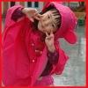 2012 Fashionable Kids Poncho Waterproof Raincoat