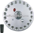 20+3led camping light outdoor flashlight control remote light LF044