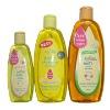 100ml.200ml,300ml,400ml baby shampoo