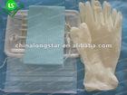 Disposable Medical Dental Kits