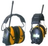 E8830 High quality Electronic Hearing Protector with AM and FM Radio