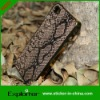 4G phone case for iPhone