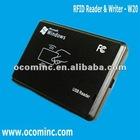 W20 --- User-friendly USB Interface RFID Reader & Writer