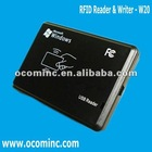W20 --- User-friendly USB Interface RFID Reader & Writer