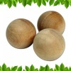 Ball Shape Wooden Parts