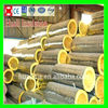 Heat insulation Material --Building Construction Material Glass Wool Pipe Insulation