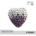 Ceramic Beads With Crystal Rhinestone Beads Hot Sale In 2012