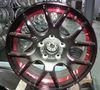 alloy wheels 6X139.7