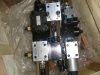 Hydraulic system (OMEGA VALVE) /spare parts