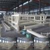 horizontal vacuum belt filter press