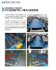 Steel Profile Roll forming line