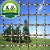 Anping Meiyu High Quality Crimped Square Wire Mesh(factory)