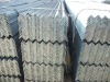 hot dip galvanized metal equal angle