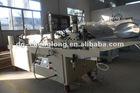 PVC and PET Folding Boxes Gluing Machine