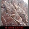 ornamental stone rockery
