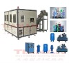 automatic blow molding machine(2 cavity MAX 1.5)