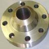 ANSI B16.5 Grade 1 titanium flange for pressure vessel