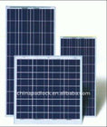 60W,90W,120W Poly Solar Panel with CE,CQC,ROHS Certificate