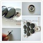 Garment Metal Rivet DQ243-1