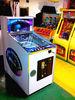 Space travelling indoor arcade game machine