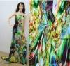 Latest 100% Rayon Printing Fabric