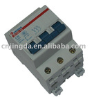 JD156 MCB, circuit breaker, C45,breakers