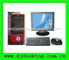 Assembled Latest Desktop Computer (DJ-C006)