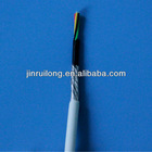 Factory direct sale good quality 5 ECG cable