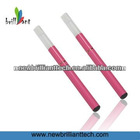 slim e cigarette 2012 best quality factory price christmas gift 510-t with classic shpe